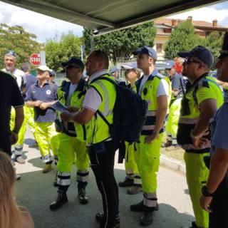 Bekijk details van Italiaanse politie houdt alle opties open bij zoektocht Koen