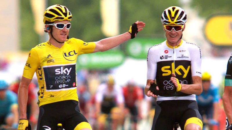 Live - Tour de France | NOS