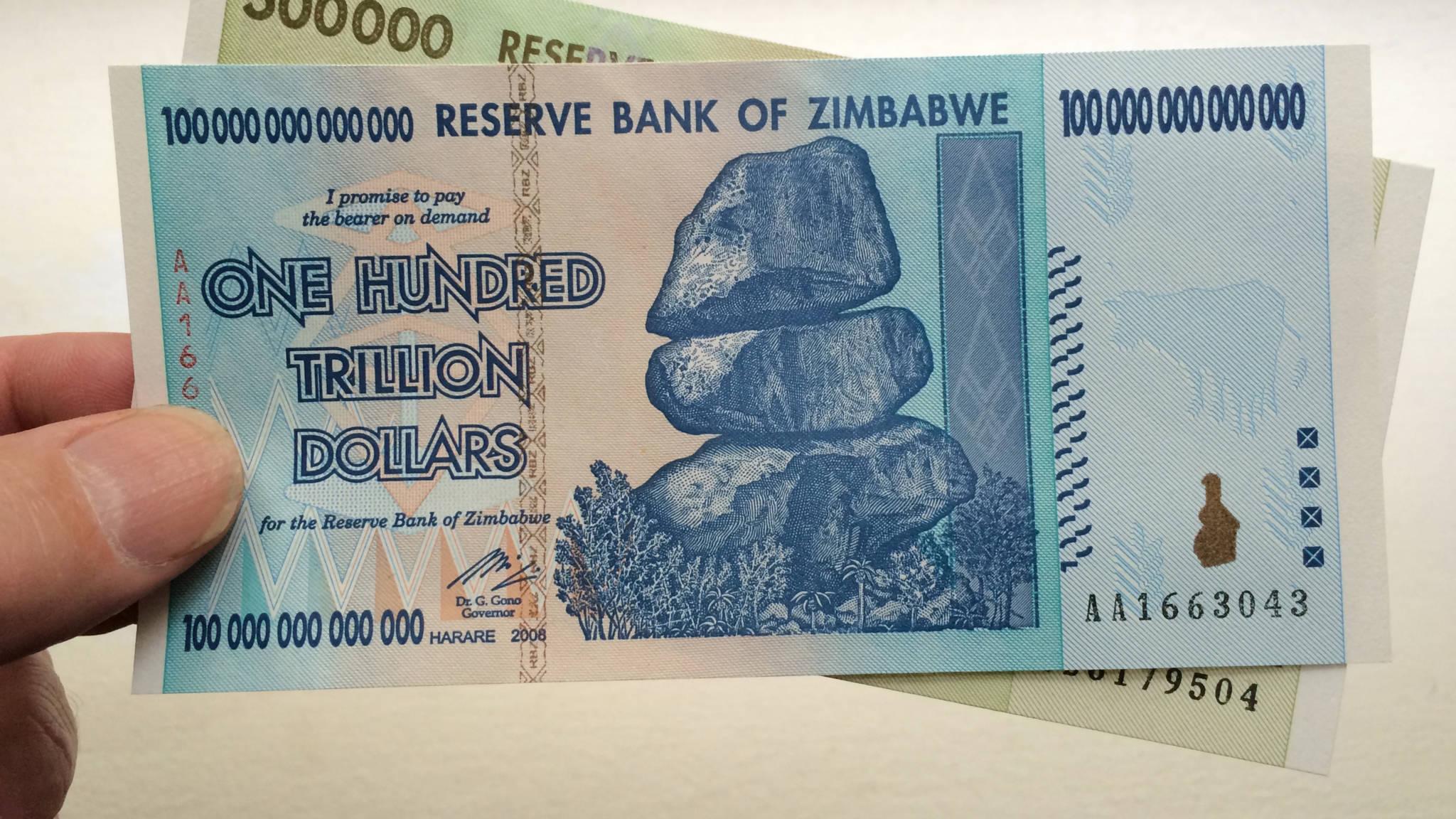 Vertrek niet zonder Jamaicaanse dollars