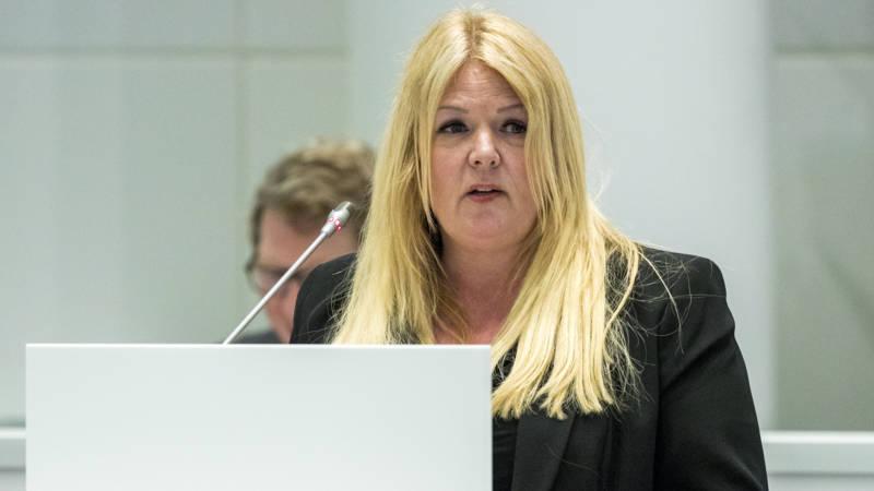 Geen onderzoek naar mogelijke verkrachting PVV-raadslid Dille