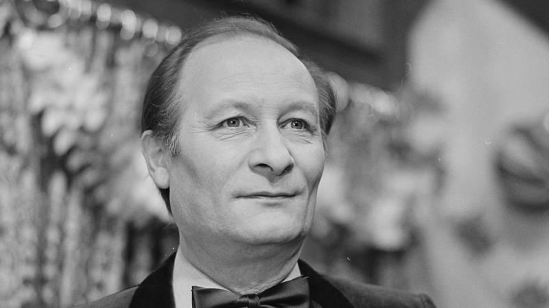 Acteur Cor Van Rijn 89 Overleden Nos