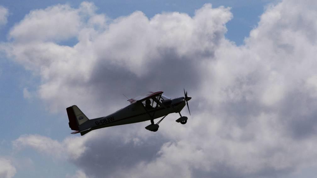 Bekijk details van Twee piloten omgekomen bij crash in Nieuw-Zeeland