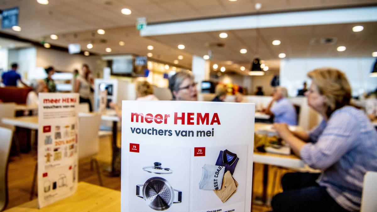 Hema verkocht aan ondernemer Marcel Boekhoorn