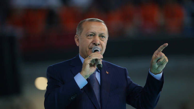 Kamer zeer bezorgd over Turkse weekendscholen
