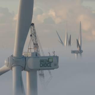 Bekijk details van Groen energiebedrijf Greenchoice wil Qurrent overnemen, koopsom geheim