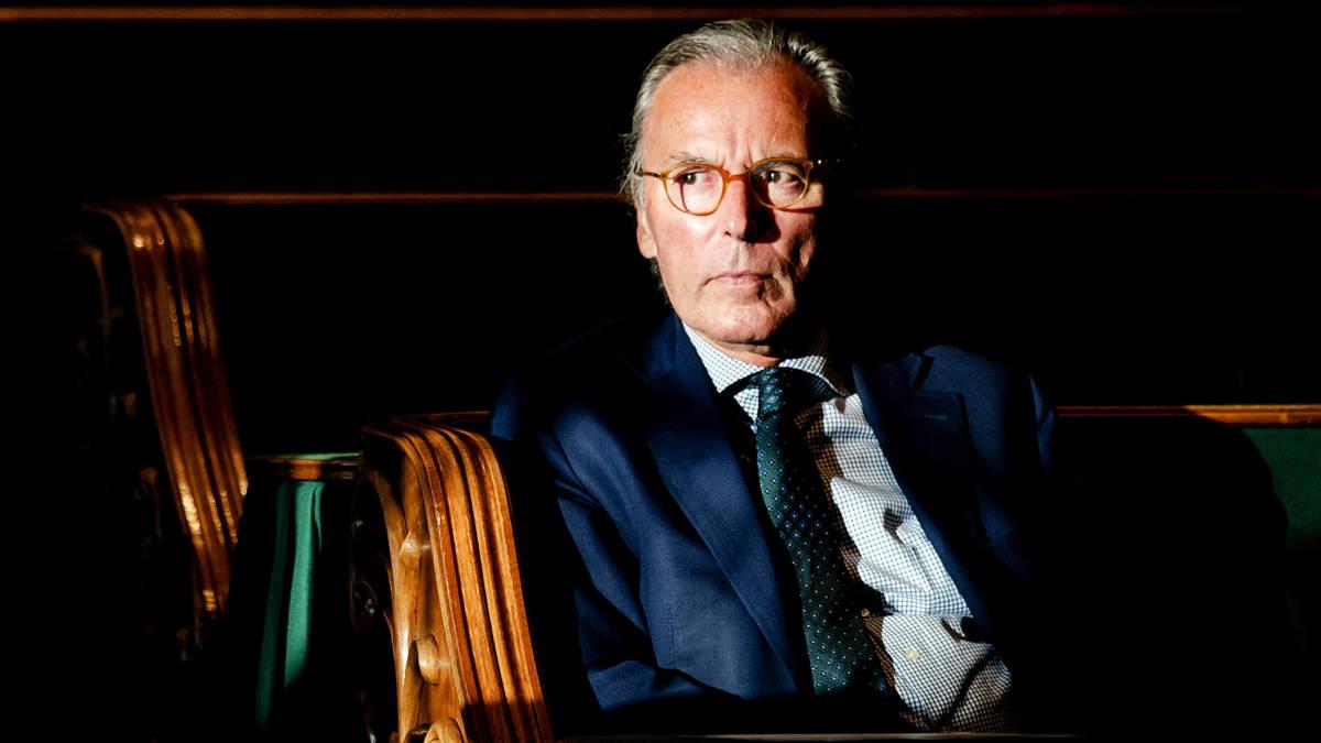 CDA-coryfee Elco Brinkman kondigt vertrek uit politiek aan