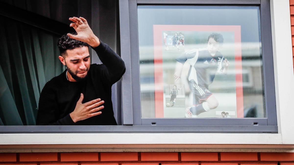 Familie Nouri doet verhaal: 'Hopelijk krijgen we nu iets meer rust'