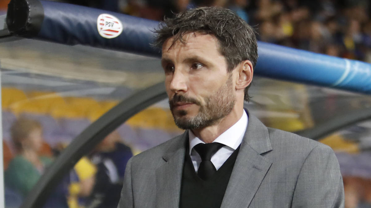 Dramatische Champions League-start PSV: 1-0 achter na negen minuten
