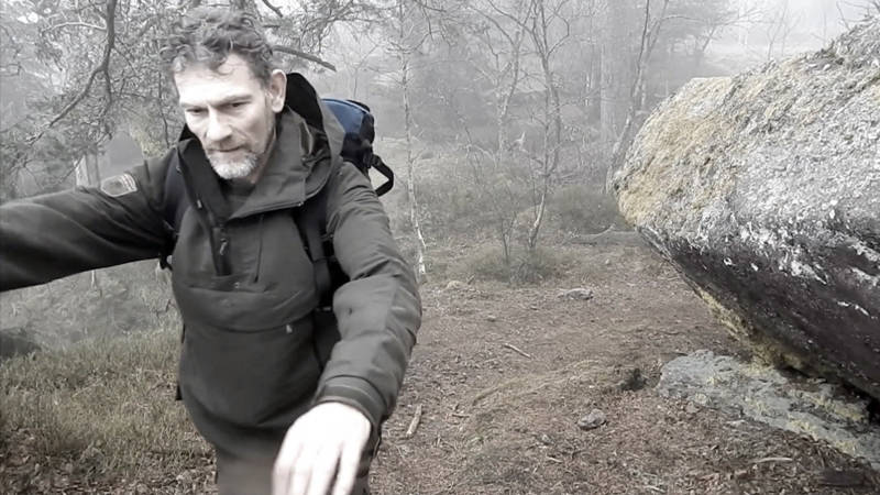 Джош Бреч е арестуван в испанското село Castelltercol! Четецът на Telegraaf дава златен върха!