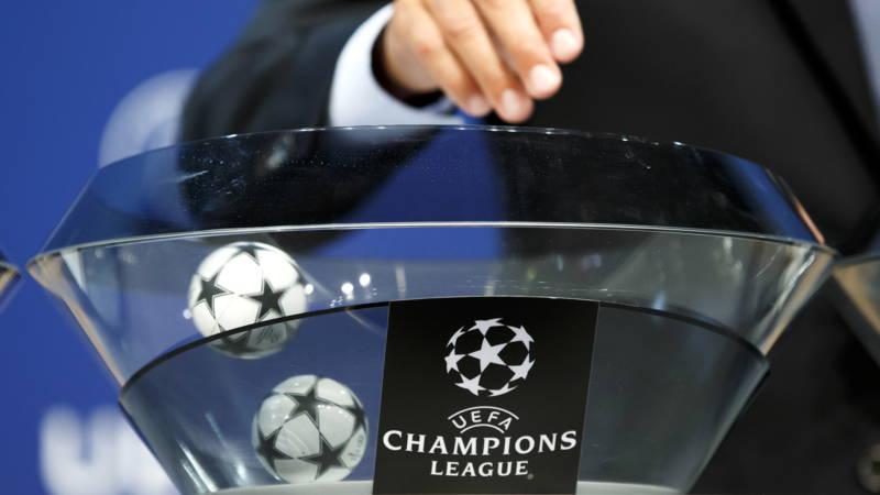 Champions League: Loodzware Loting PSV, Ajax Tegen Bayern