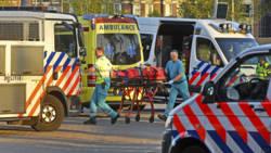 Agent ontslagen na lekken informatie over aanrijding Stationsplein Amsterdam.