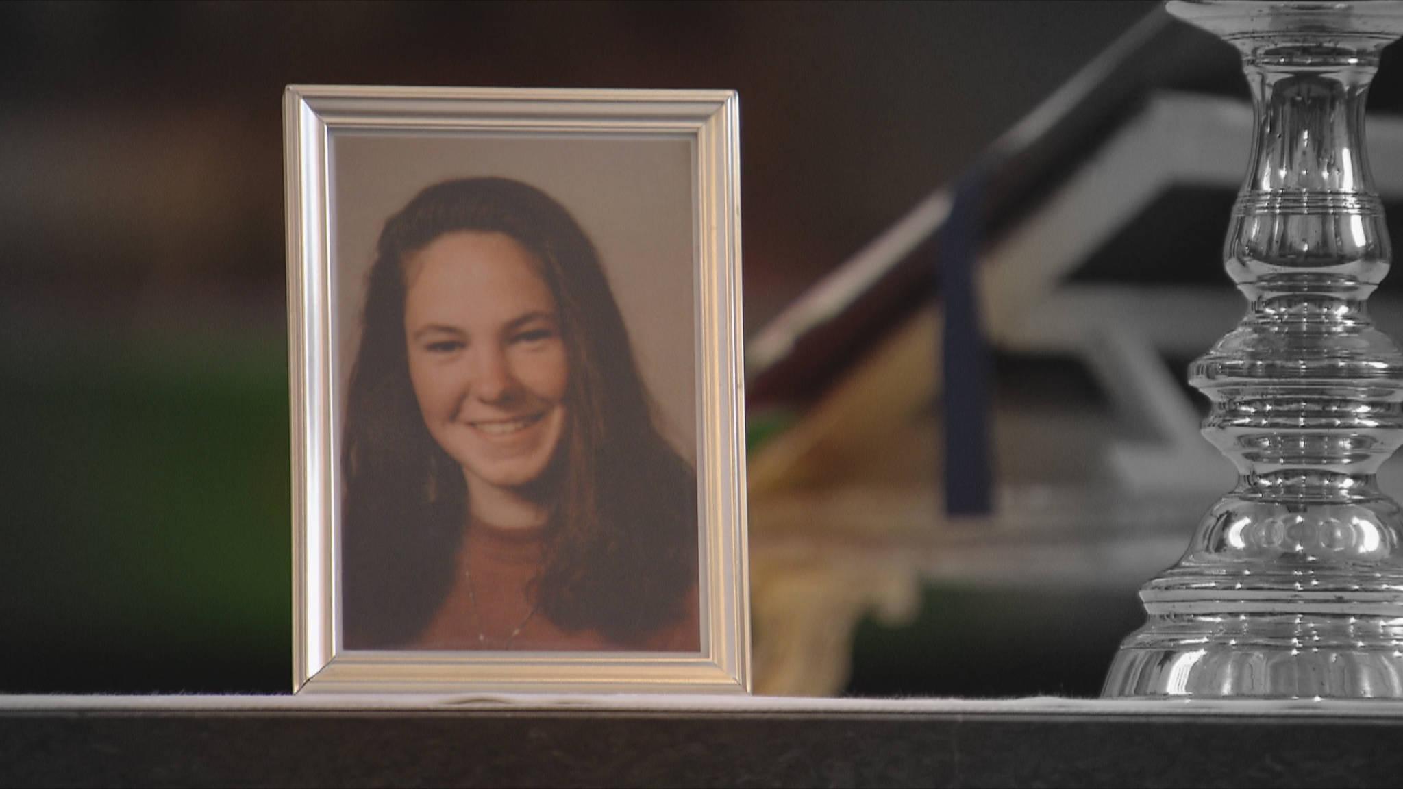 8eefdeca1f4 25 jaar na de verdwijning Tanja Groen: 'Je wordt na alles sterker' | NOS