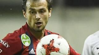 Lazovic (35) stopt op vooravond van Europa League met voetbal