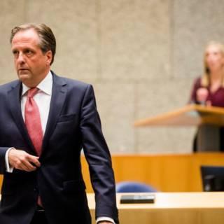Pechtold: laat Rutte Britten vertellen dat ze in de EU moeten blijven