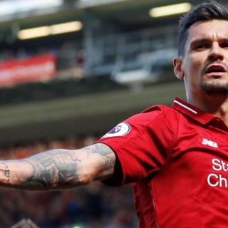 Liverpool-verdediger Lovren wacht mogelijk gevangenisstraf