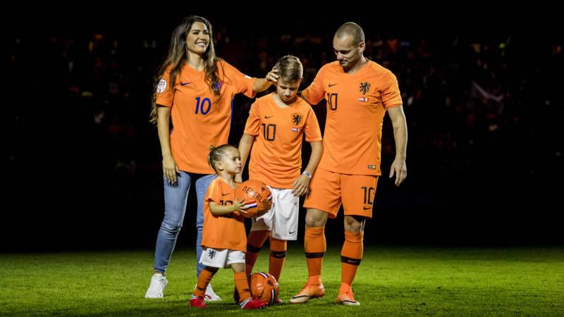 Wesley en Yolanthe willen een kind adopteren | NOS ...