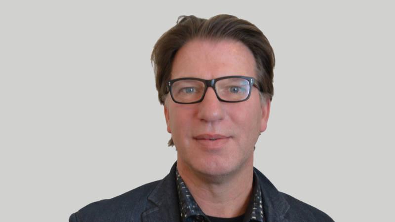 PVV local councillor Emil Smeding, photo PVV Delfzijl