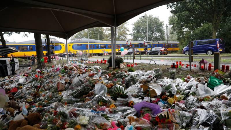 Meer dan 100.000 opgehaald na ongeluk Oss.