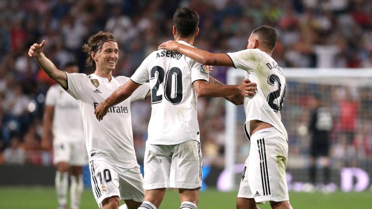 WK clubs: Real Madrid-Kashima Antlers