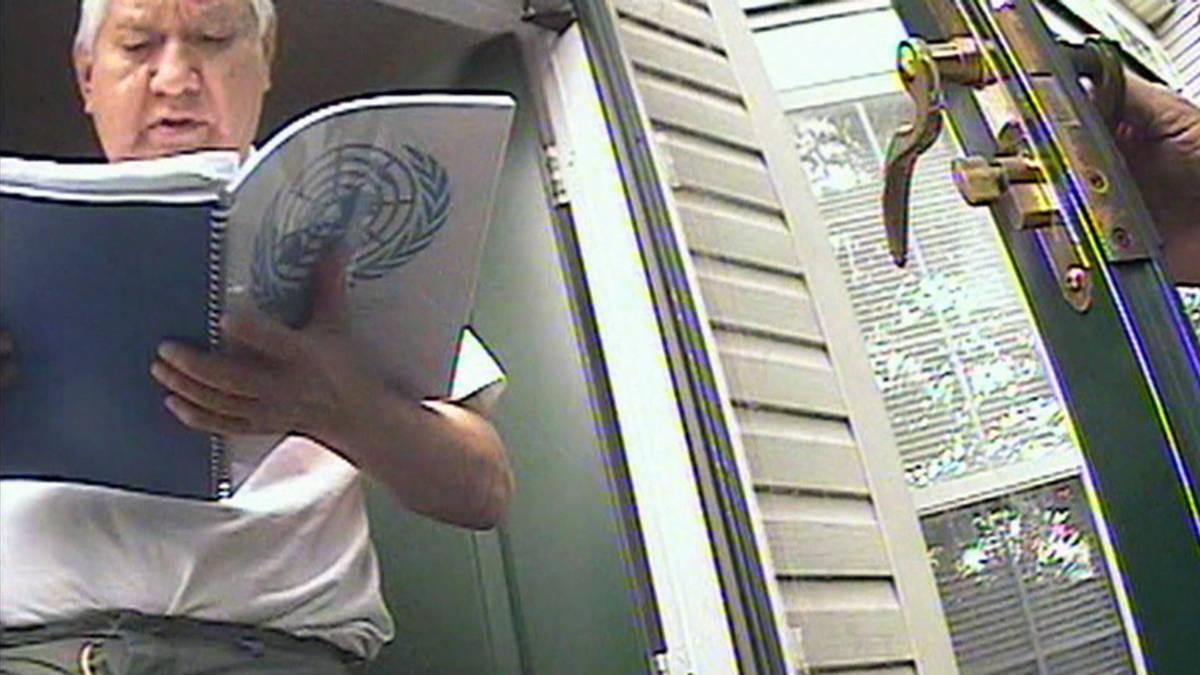 Sociale media van dochters leidden Zembla naar brein 'IKON-moorden'