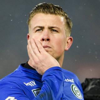 Bekijk details van FC Groningen-doelman Padt weer op vrije voeten