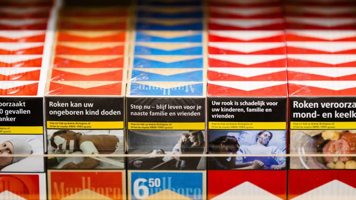 Rechter die zich terugtrekt uit zaak tegen tabaksindustrie is 'geïrriteerd'