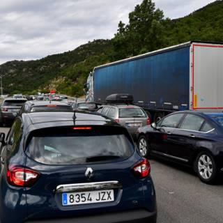 Bekijk details van Franse minister wil tolvignet voor buitenlandse vrachtwagens