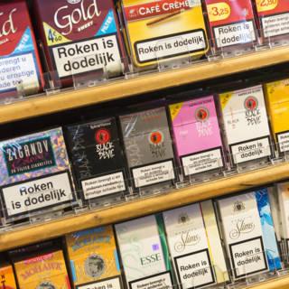 """Bekijk details van Rechter in zaak tegen tabaksindustrie """"aangegrepen en geïrriteerd"""""""