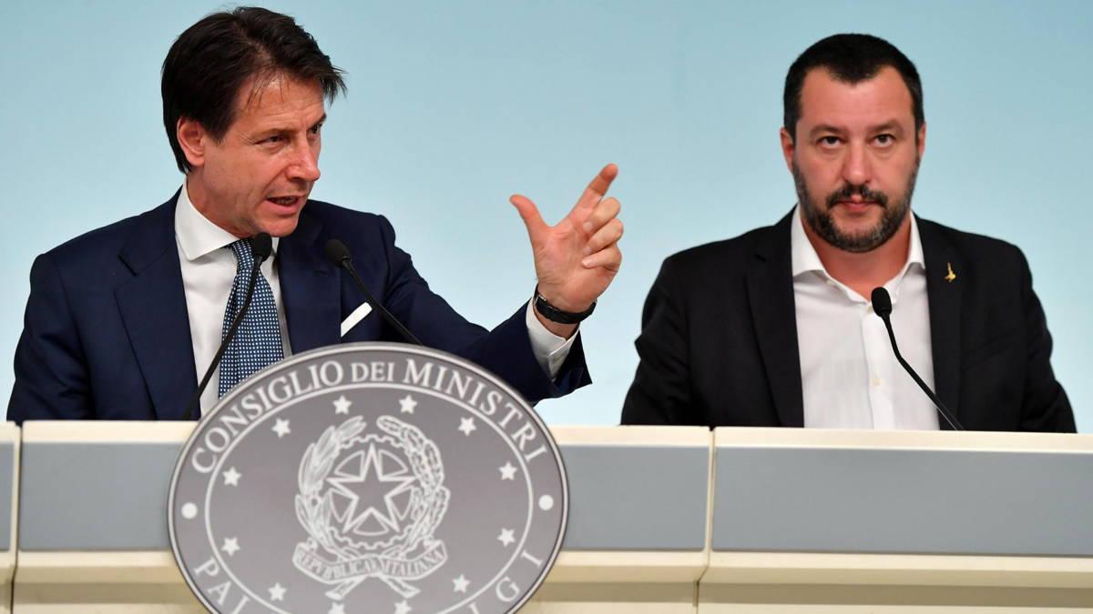 Italië houdt vast aan begroting die Europese Commissie niet wil