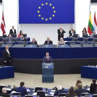 Bekijk details van Meerderheid van Nederlandse EU-fracties wil meer transparantie over bonnetjes