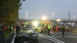 Alcohol en drugs in spel bij dodelijk ongeluk op A44.
