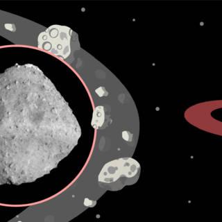 De jacht op de onuitputtelijke goudvoorraad in de ruimte is begonnen
