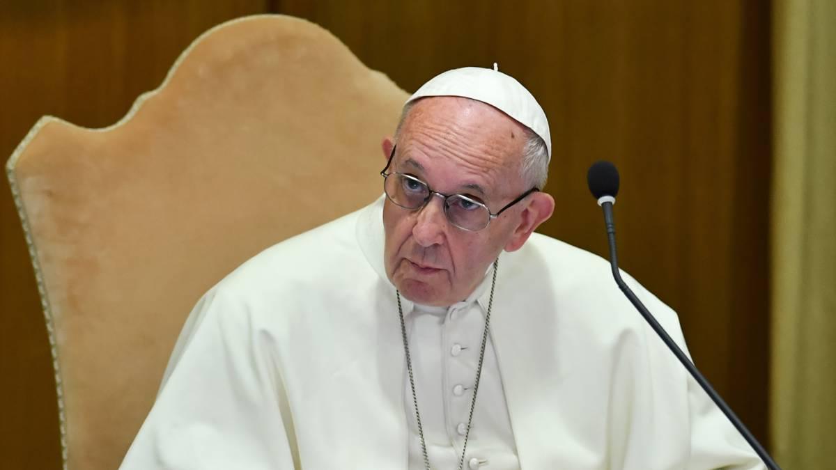 Wereldwijde misbruiktop in Vaticaan 'ultieme test' voor de paus