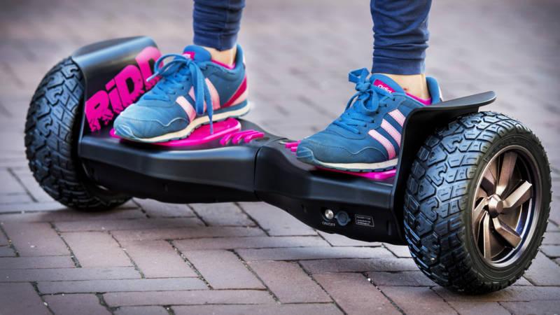 Hoverboards moeten uit de handel, zegt NVWA