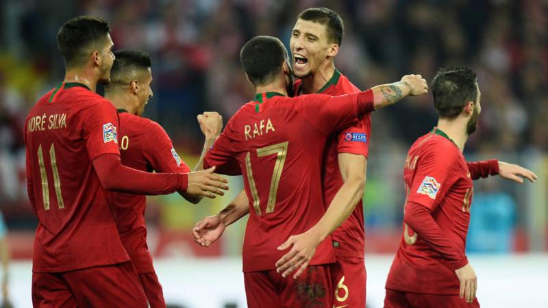 Quoten Polen Portugal