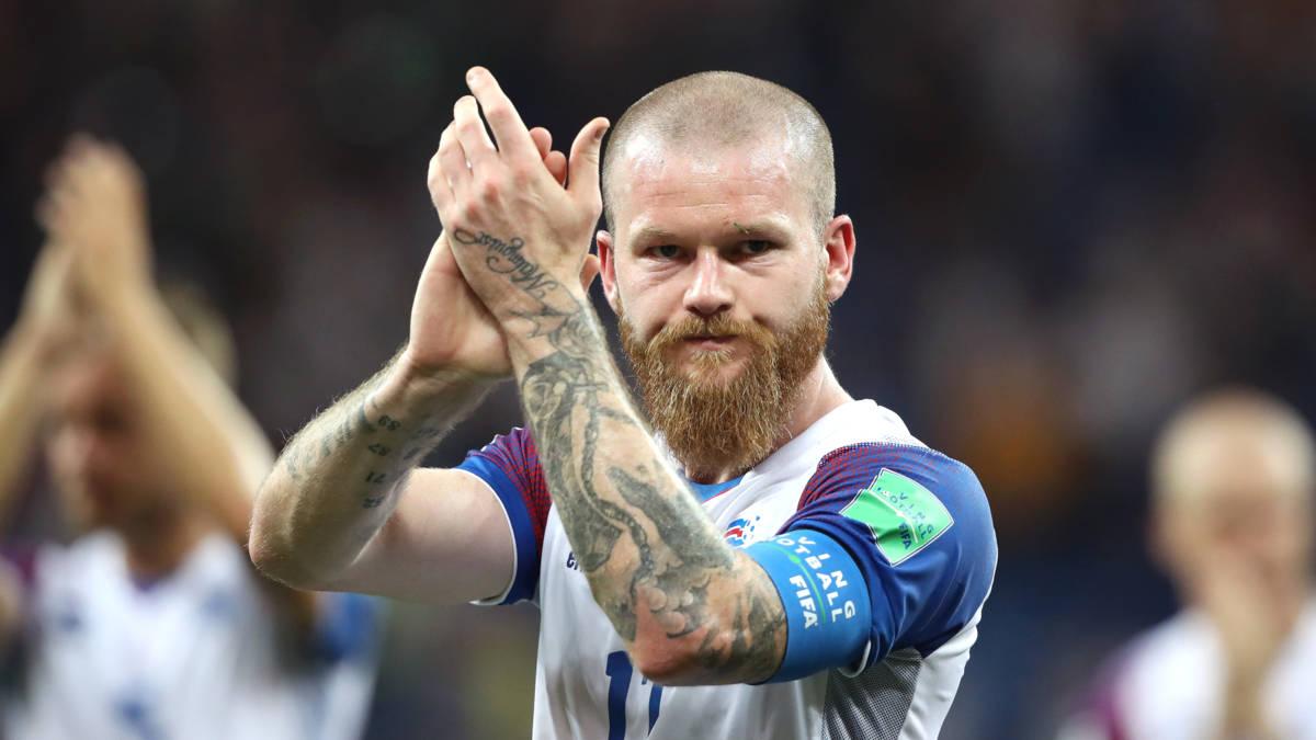 Is het IJslandse voetbalsprookje voorbij?