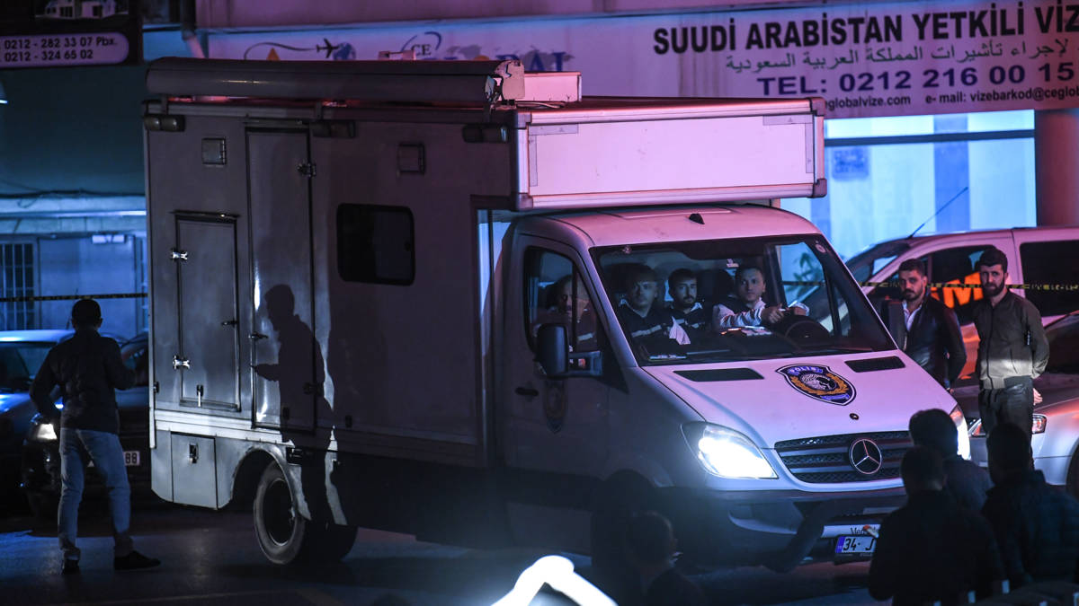 CNN: Khashoggi omgekomen bij uit de hand gelopen ondervraging