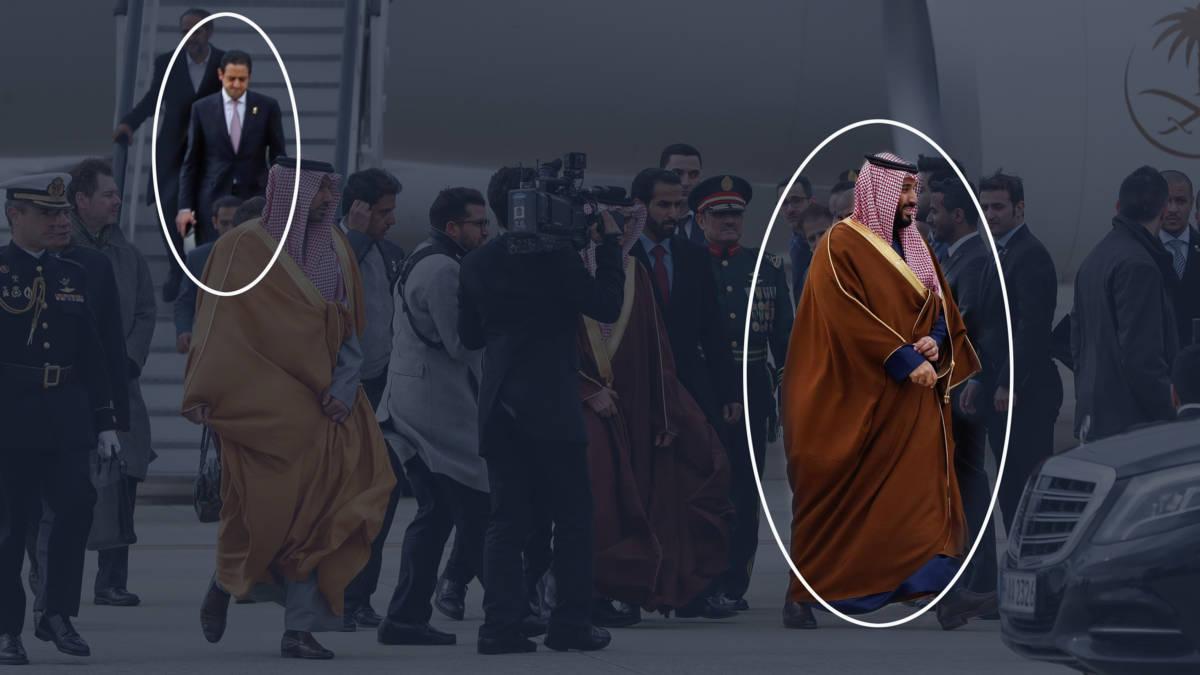 'Verdachten verdwijning Khashoggi gelinkt aan Saudische kroonprins'