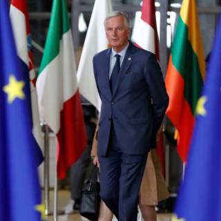 Bekijk details van Voorlopig geen vooruitgang in brexit-onderhandelingen