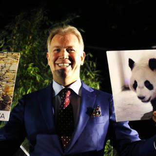 Bekijk details van Pandavriend Marcel Boekhoorn is nu HEMA-eigenaar