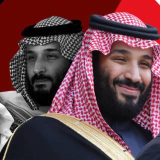 Bekijk details van Saudische prins heeft 'bijna overal wel vinger in de pap'