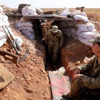 Bekijk details van Volgende week top in Istanbul over situatie Idlib en toekomst Syrië