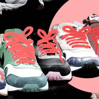 Hoe in de sneakerwereld een schoen duizenden euro's waard wordt
