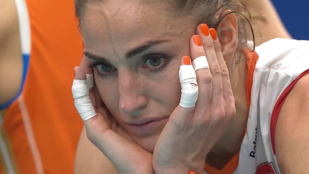 Teleurstelling overheerst bij Oranje: 'Weer die vierde plaats'