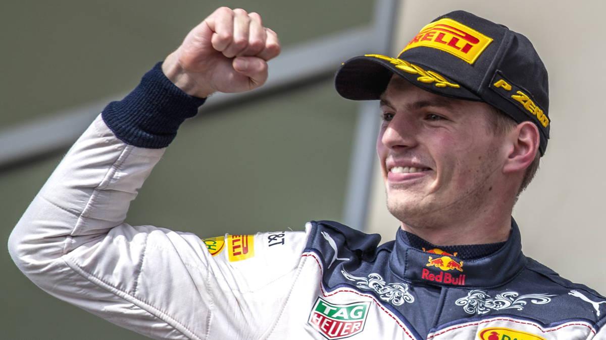 Lammers: 'Verstappen eigenlijk de grote winnaar in Amerika'