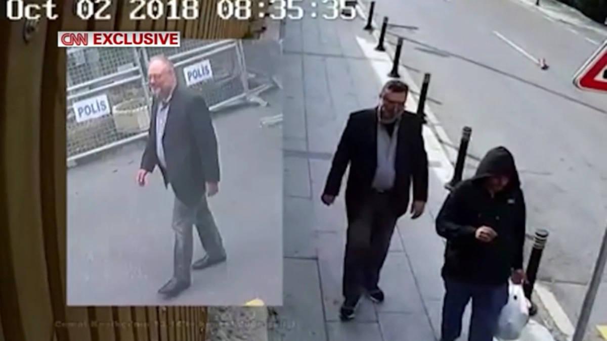'Saudi-Arabië zette dubbelganger in om dood Khashoggi te verhullen'