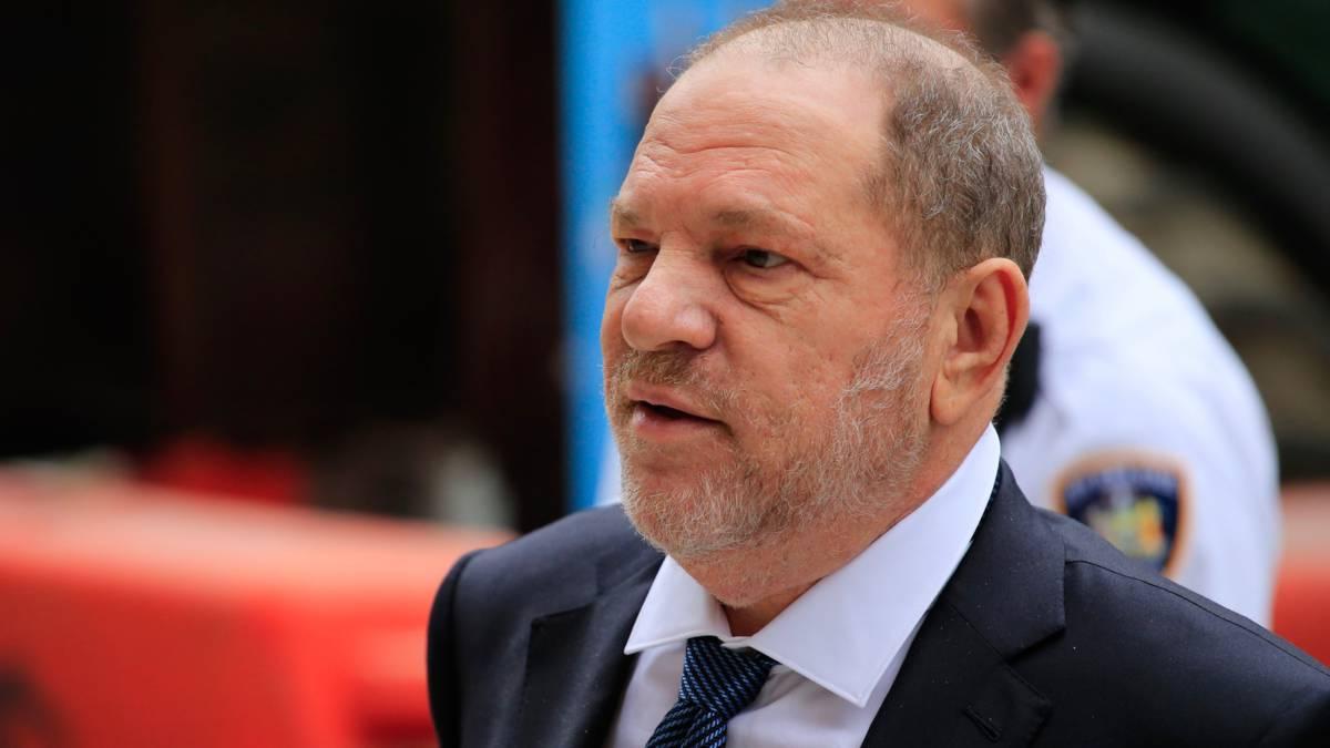 'Weinstein wil schikken met vrouwen die hem beschuldigen van misbruik'