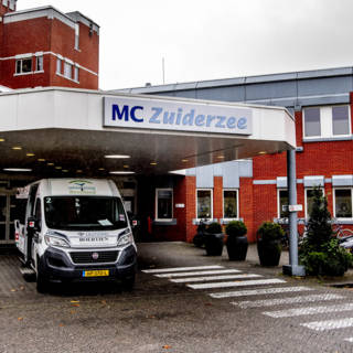 Bekijk details van Geen doorstart MC Slotervaart, Harderwijk kandidaat voor IJsselmeerziekenhuizen
