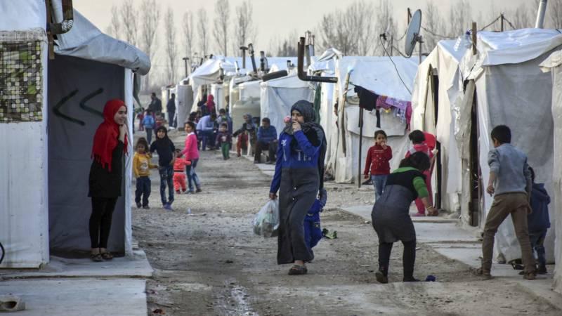 Unicef heeft miljoenen nodig voor winterhulp aan Syrische kinderen