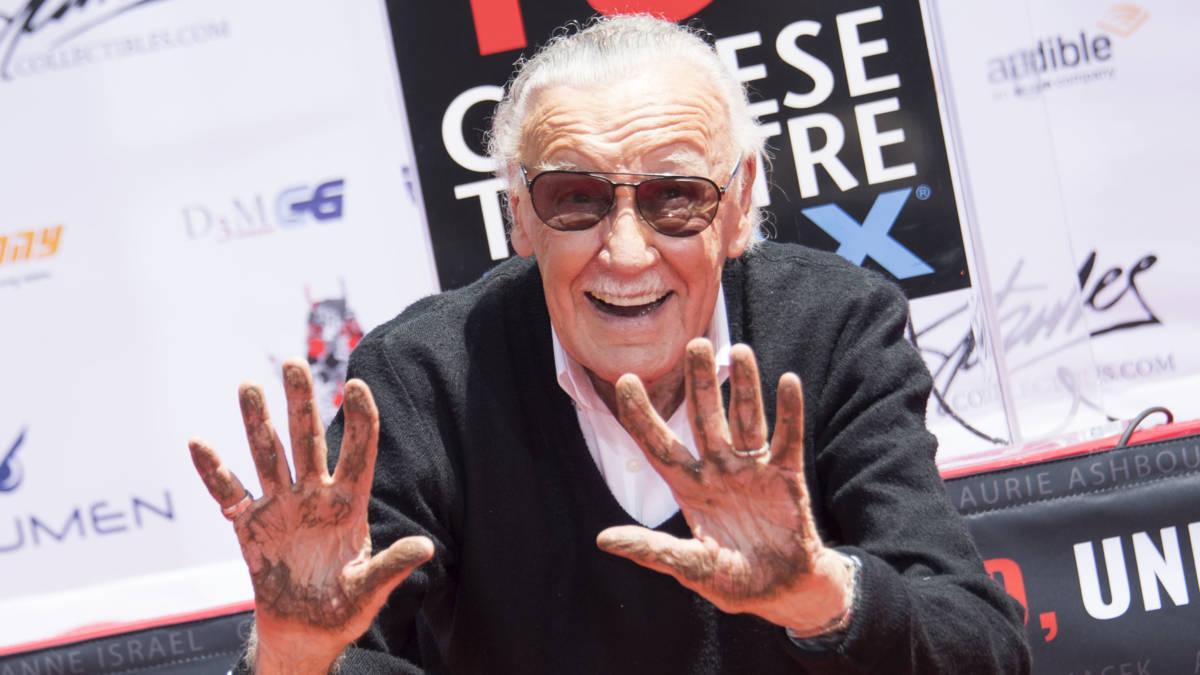 Geestelijk vader van Spider-Man, Hulk en X-Men Stan Lee (95) overleden